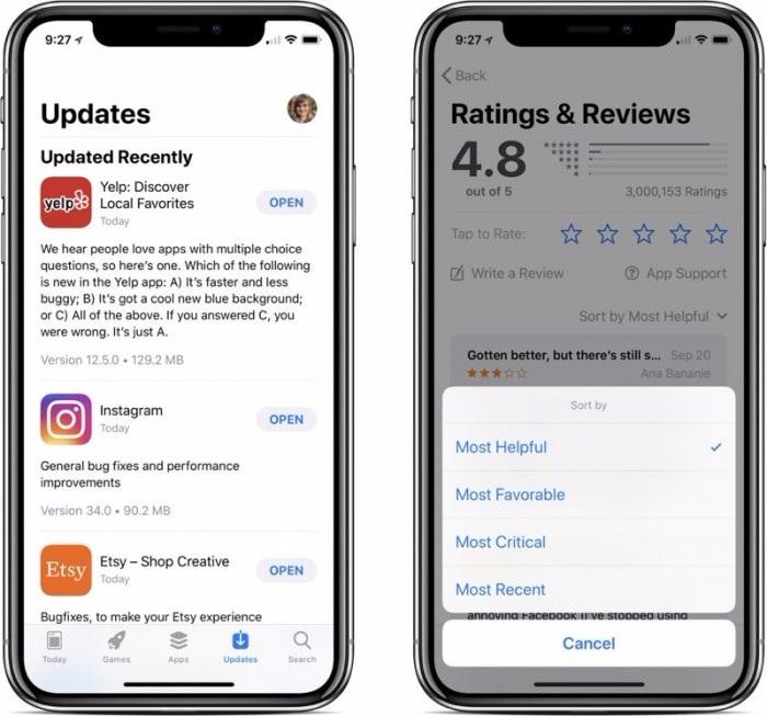 苹果发布 iOS 11.3:电池改进/ARKit 1.5/支持公交卡